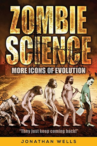 Wells Jonathan-Zombie Science (US IMPORT) BOOK NEW