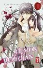 Demon Guardian 02 von Miku Momono (2014, Taschenbuch)