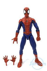 Marvel-Legends-6-034-Inch-Walmart-Vulture-2-Pack-Spider-Man-Loose-Complete