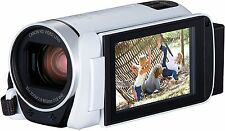 FullHD Camcorder Canon Legria HF-R806 weiß / weiss ! 1080p + 25€ Cashback