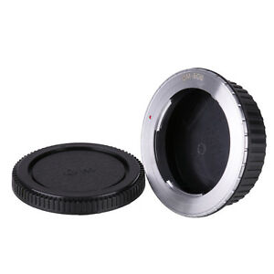 Olympus-OM-Lens-to-Canon-EOS-EF-mount-Camera-adapter-70D-60D-750D-2caps
