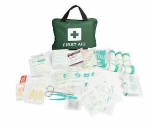 210PCS-Emergency-First-Aid-Kit-Medical-Travel-Set-Workplace-Family-Safety-Office