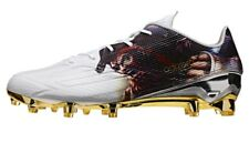 buy online 3a4f0 21255 Adidas Adizero 5.0 UNCAGED Pirate Football Cleats Mens Size 12 D70179