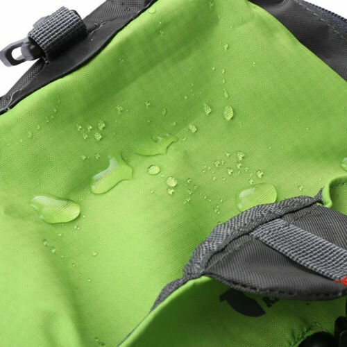 40L Large Capacity Waterproof Outdoor Sports Bag Backpack Functional Rucksack
