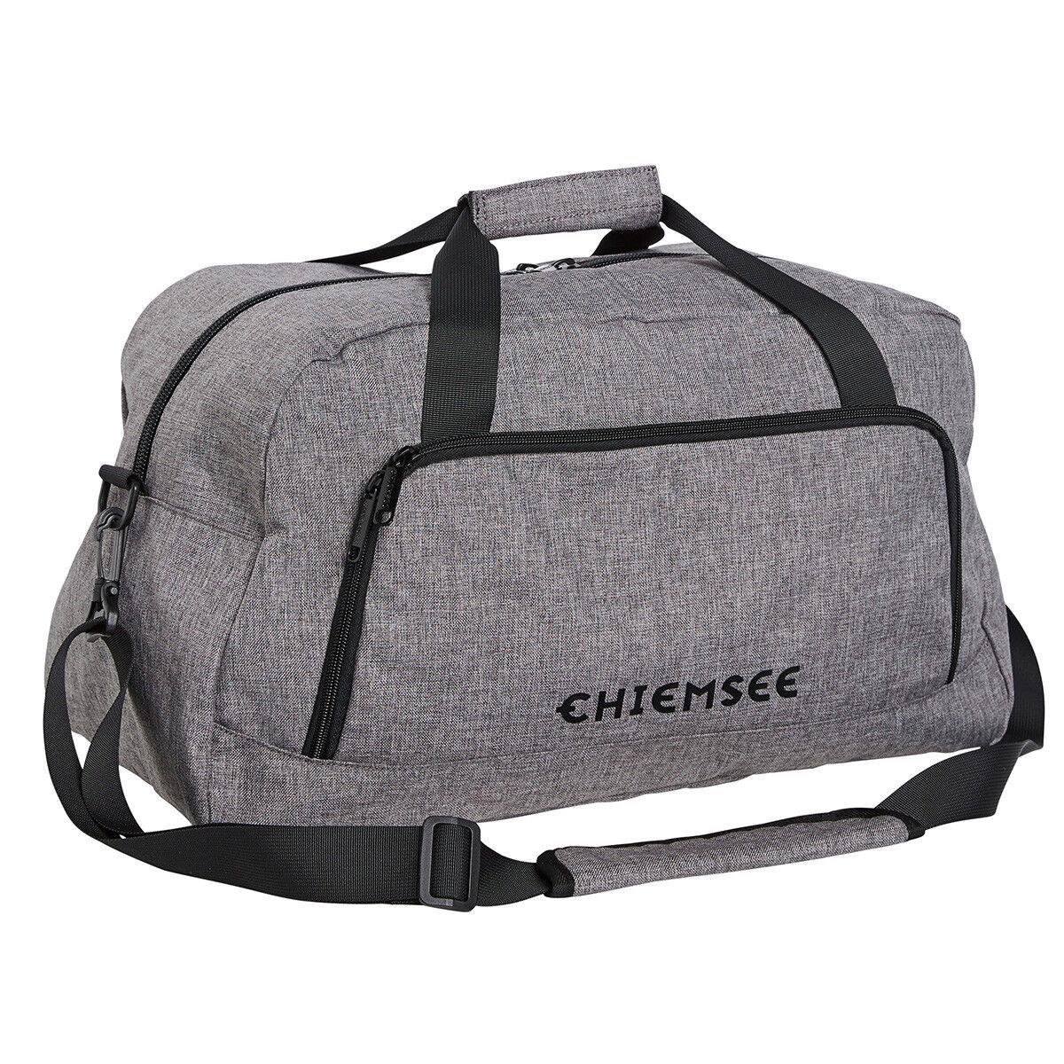 Chiemsee Weekender Fitnesstasche Reisetasche Sporttasche Fitnesstasche Weekender Travek Bag 5061004 3fafd5