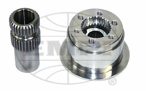 Details about VW BUG BUGGY SAND RAIL QUICK RELEASE STEERING COUPLER 7/8