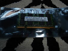 1g x 2  DDR2 Ram Apple Macbook Pro- Samsung/Micron [2gb,pairs available] 200 pin