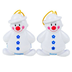 Snowman-Wireless-Baby-Cry-Detector