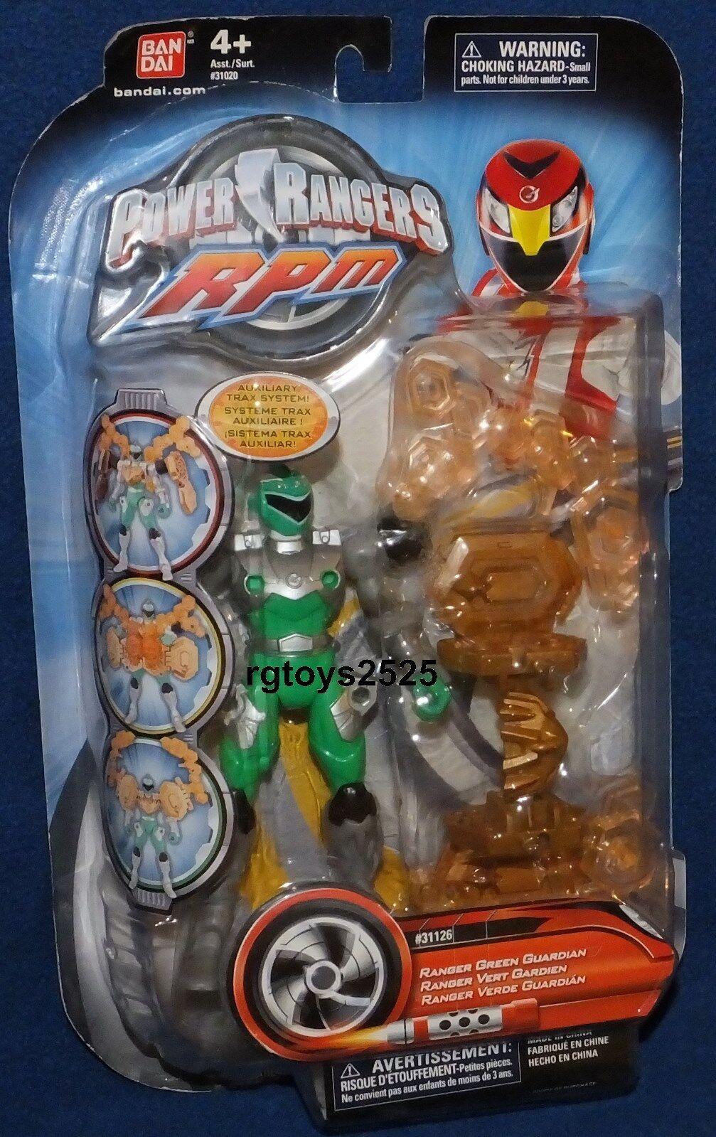 Power Rangers 5