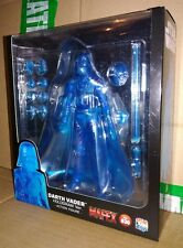 Medicom Mafex 030 Star Wars Darth Vader Vador Hologram Version