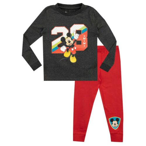 Kids Mickey Mouse PJsDisney Mickey Mouse Pyjama SetMickey Mouse Pyjamas