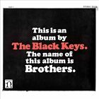 Brothers [Digipak] by The Black Keys (CD, May-2010, Nonesuch (USA))