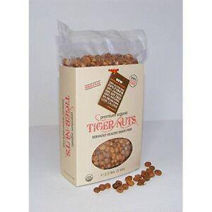 recipe: tiger nuts horchata [20]