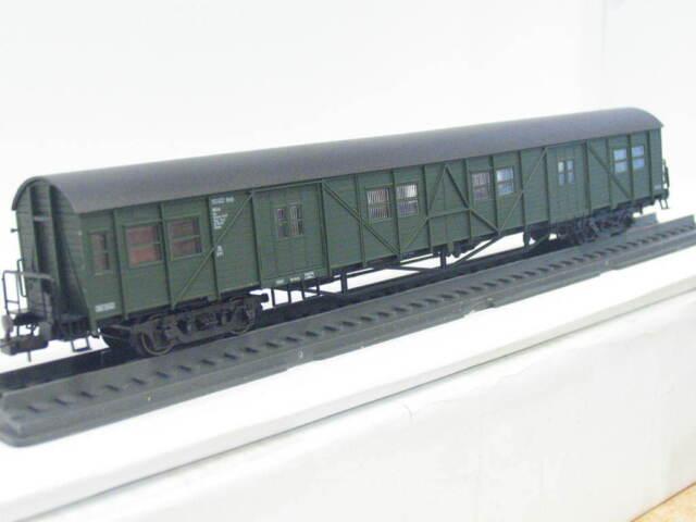 BM3344 Röwa H0 Hilfszug Gerätewagen DB VP
