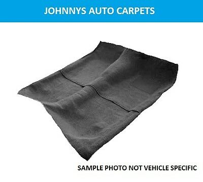 MOULDED CAR CARPET TO SUIT FORD FALCON XD XE XF