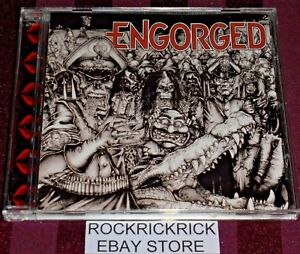 ENGORGED-ENGORGED-14-TRACK-CD-EXCELLENT-CONDITION