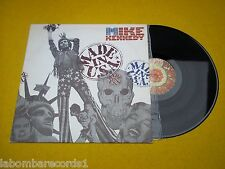 Mike Kennedy made in USA lp BRAVOS soul beat 1972 spain edit Ç
