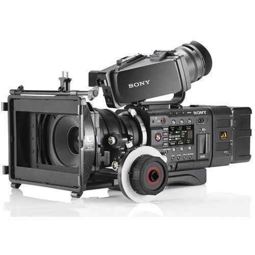 Drivers: Sony PMW-F55 CineAlta 4K Camera