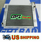 GPI CAN-AM CANAM CAN AM OUTLANDER 500/650/800 2006-2014 aluminum alloy radiator