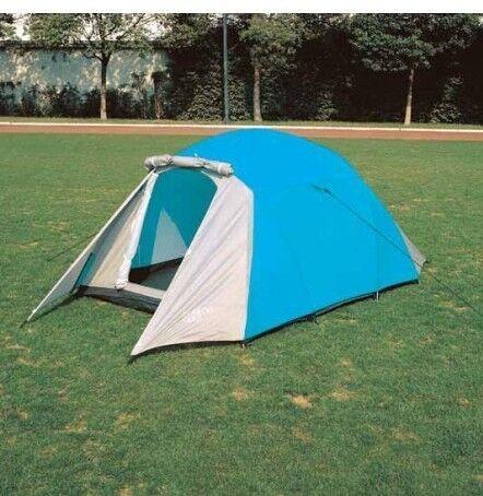 Tenda da Campeggio CULTIVA 3 posti