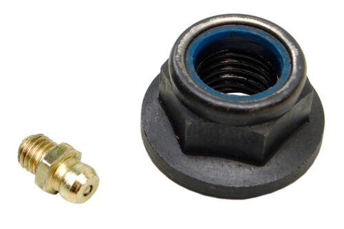 Steering Tie Rod End Mevotech MS25710