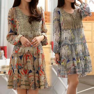 72432da1f7f New Womens Ladies Casual Party Club Dress Clubwear AU Size 10 12 14 ...