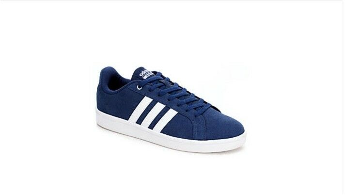 Adidas Neo Cloudfoam Advantage Sneaker S Women W Fashion sneakers bluee new man