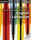 Cambridge International AS and A Level English Language Coursebook by Mike Gould, Marilyn Rankin (Paperback, 2014)