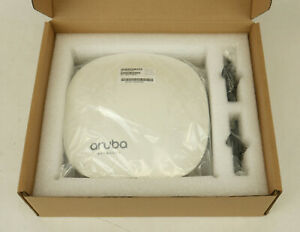 Aruba AP-325 APIN0325 NEW Series Wireless Access Point - White
