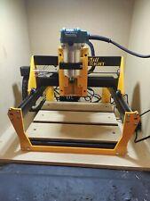 Millright Cnc Carve King 2 Mini Kit Cnc Router Assembled