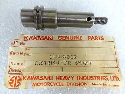 Kawasaki H1 Throttle Cable 1969-1975  MADE IN JAPAN KH500 Triple
