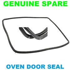 ZANUSSI OVEN MAIN OVEN DOOR SEAL for ZOD35511XK