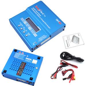 IMax-B6AC-V2-Batterie-Netzteil-Ladegeraet-Lipo-Balance-Charger-NiMh-LiFe-ORIGINAL