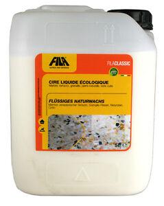 Fila Clic Cire Liquide Pour Terre Cuite Marbre