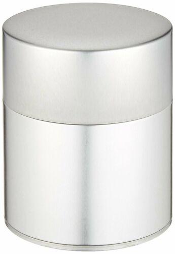 Kotodo Takahashi Seisakusho tea caddy dough cans flat cans 200g Japan Import