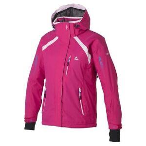 rose pour Veste 2b de imperméable femme ski respirante d'hiver Dare et Trickery FAvqAwrY6