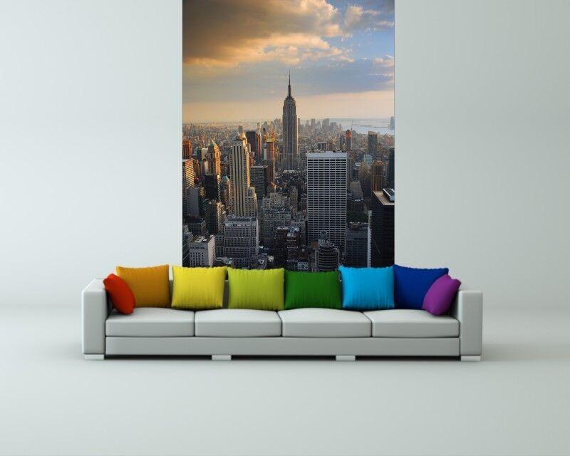 Fototapete New York City - USA II
