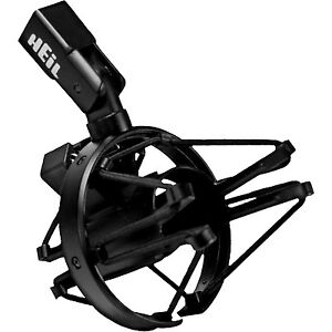 Heil-Sound-SM1-Shockmount-Microphone-Suspension-System-NEW-FREE-2DAY-DELIVERY