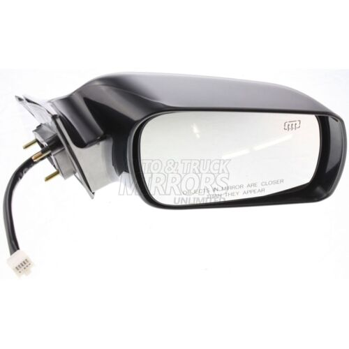 With Memory Heated 00-04 Toyota Avalon Passenger Side Mirror Replacement