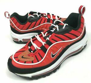 Nike Air Max 98 (GS) Sneakers Habanero