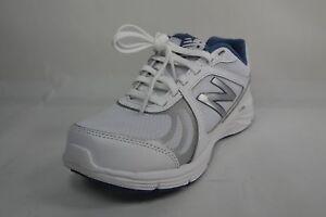 Blue Walking Shoe Atheletic Size 5B