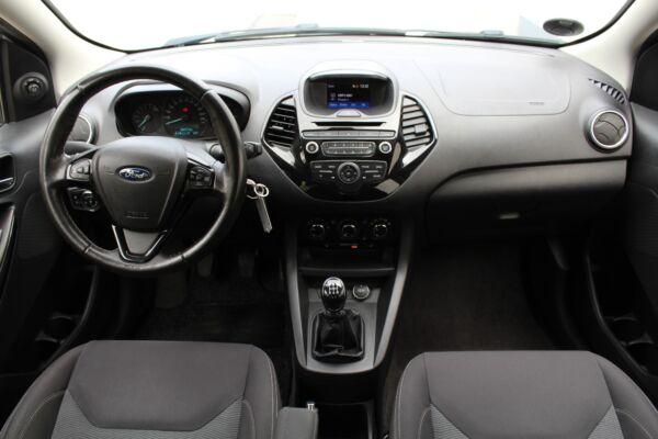 Ford Ka+ 1,2 Ultimate - billede 5