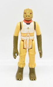 1980 Star Wars Action Figure BOSSK the Bounty Hunter Kenner Original Trilogy Star Wars Figures Vintage Star Wars Gift