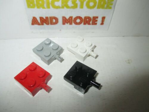 Plate Modified 2x2 Wheels Holder 4488 Choose Color /& Quantity Lego