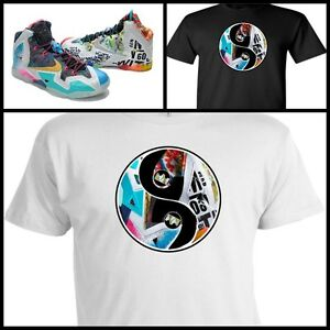 size 40 cc1ca f1c39 Exclusive tee shirt to match the nike lebron
