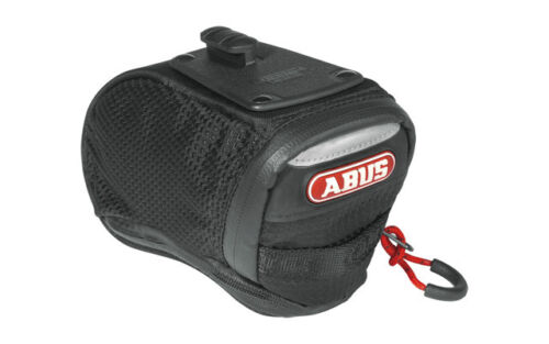 Abus ST85 KF challenge cycling wedge waterproof klick fix bike saddle bag 0.5L
