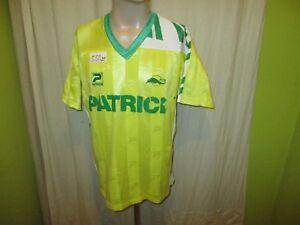 FC-Nantes-Original-Patrick-Maison-Maillot-1991-92-034-PATRICK-034-TAILLE-L