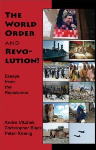 Vltchek Andre-World Order & Revolution (US IMPORT) BOOK NEW