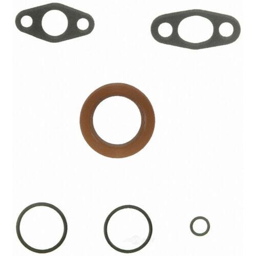 Engine Crankshaft Seal Kit Front Fel-Pro TCS 45989