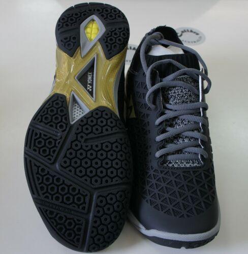 Yonex Badminton Indoor Power Cushion Eclipsion Z 2 Mens Shoes 2020 New Bk//Gold
